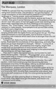 NME July 1983